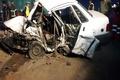 7 کشته و زخمی در حادثه جاده بروجرد - بیرانشهر