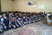 فرهنگ اقامه نماز در مدارس باید نهادینه شود