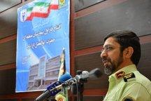 امنیت ایران با وجود ناامنی در کشورهای اطراف آن مثال زدنی است