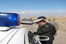 16 سامانه ثبت تخلفات عبور و مرور در استان زنجان به بهره برداری رسید