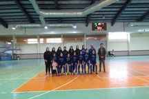 استانداری مازندران توجه ویژه به ورزش بانوان را کلید زد