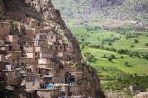 اسکان 49 هزار و 812 گردشگر در اقامتگاه های کردستان