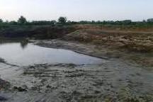 انتقاد فرماندار آستارا از کندی عملیات ساخت سد لاستیکی