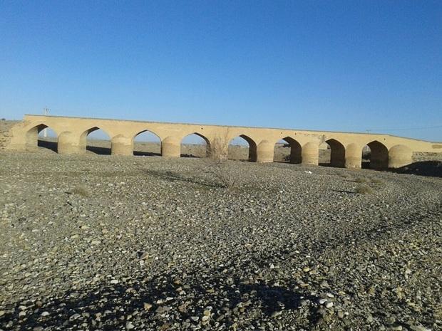 «سرخه ده» روستایی که با خشکسالی «زرد» شد