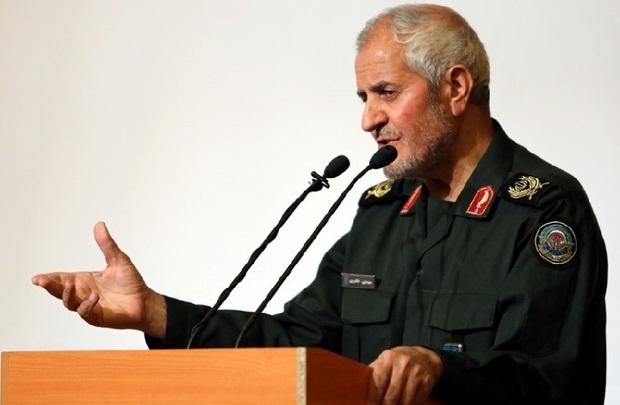 شهدای مدافع حرم سطربندی جدیدی از حماسه تدوین کردند