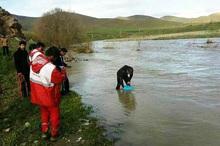 جوان 32 ساله در سد شازند غرق شد