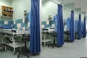 پرده های بیمارستان جان بیماران را تهدید می کنند!