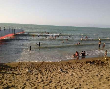 گواهی صلاحیت بهداشتی حلقه مفقوده در شناگاه های ساحل مازندران