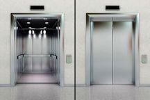 تنها 5 مورد از 700 آسانسور تهران استاندارد بود