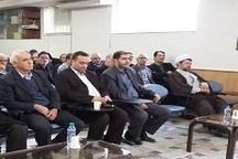 تاکید برای بهبود وضعیت بازنشستگان منابع طبیعی استان زنجان