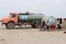 سیل 14 ایستگاه آبرسانی روستایی در شعیبیه شوشتر راغرق آب کرد