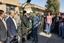 اعزام دانش آموزان لرستانی به اردوی راهیان نور