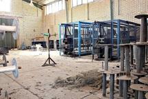 دو واحد صنعتی نیمه تعطیل در سبزوار به چرخه تولید بازگشت