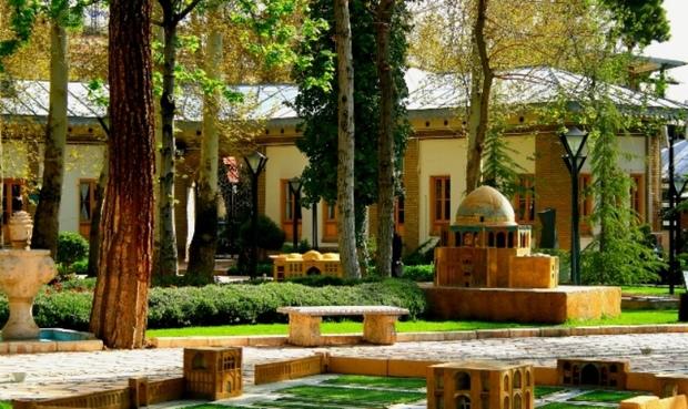 باغ موزه هنر ایرانی میزبان طرح «موزه در شب» می شود