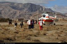 امداد رسانی به 19 روستای سیل زده سیستان وبلوچستان ادامه دارد