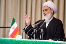 وحدت از مهمترین اصول اسلام و انقلاب است