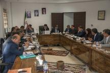 بررسی محل ساخت شهرک صنعتی مرزی ایران و آذربایجان