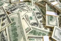 قاچاقچی دلار در آذربایجان غربی بیش از 4 میلیارد ریال جریمه شد