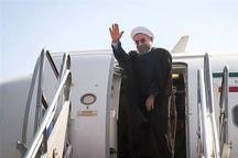 سفر امروز رئیس جمهور روحانی به قزاقستان برای شرکت در اجلاس سران سازمان همکاری اسلامی