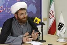 مدیرکل اوقاف البرز:حقانیت اسلام در غدیر به ثمر می نشیند