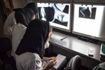 پزشکان زن می توانند با دوره های آموزشی ماموگرافی و سونوگرافی بانوان را انجام دهند