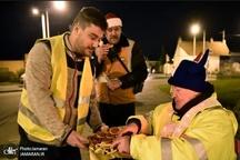 کریسمس زرد+ تصاویر