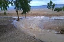 هواشناسی خراسان شمالی به جاری شدن سیلاب هشدار داد