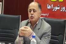 رئیس شورای لاهیجان: گام های موثری برای توسعه شهر برداشته شده است