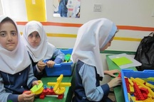 100 اتاق بازی در مدارس آذربایجان غربی آماده راه اندازی شد