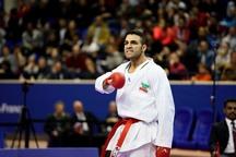 کاراته ایلامی مدال برنز لیگ جهانی آلمان را کسب کرد