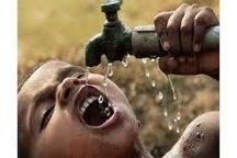 مشکل قطعی آب 12 ساعته در دشتی  درخواست حفر چاه برای تامین آب