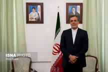 رایزنی ایران و فرانسه در حاشیه نشست آستانه/حضور ایران در سوریه بنا به خواست دولت این کشور