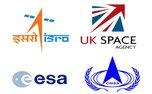 آشنایی با قدرتهای جهانی در عرصه نجوم و فضا