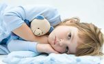 ایجاد اختلال در خواب کودک بر اثر استرس