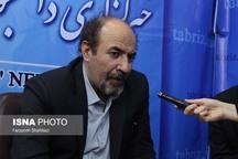 دولت نسبت به احیای دریاچه ارومیه بیتفاوت نیست  بودجهی ویژه تبریز «2018» در ردیف بودجه سال 97 تنظیم میشود