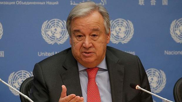 حمایت گوترش از اصلاحات در سازمان ملل
