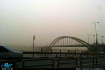اختصاص ۳۰ میلیارد تومان برای تثبیت کانون های گرد و غبار خوزستان با منشاء داخلی