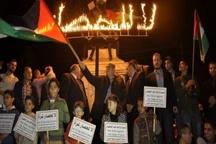 هشدار حماس به رژیم صهیونیستی