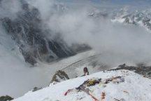 امسال 21 هزار نفر آموزش کوهنوردی را در کشور فراگرفتند