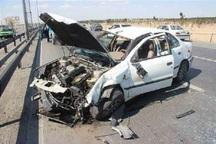 230 نفر در حوادث جاده ای خراسان شمالی جان باختند