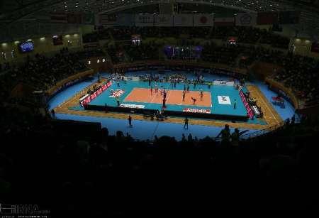 مالزی حریف ایران در نخستین بازی مرحله دوم رقابت های والیبال امیدهای آسیا شد