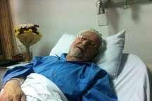 ابراهیم یزدی در ترکیه تحت عمل جراحی قرار گرفت