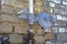 بهره مندی 4000 خانوار روستایی استان اردبیل از نعمت گاز طبیعی