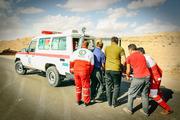 هلال احمر اصفهانبه 11161 حادثهدیده امدادرسانی کرد