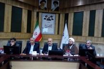 امور استان کرمانشاه با برنامه محوری دنبال می شود