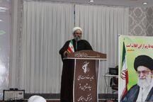 ایران اسلامی مقابل زورگویی دشمن با صلابت میایستد