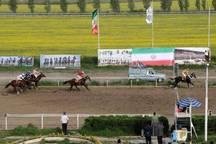 مسابقات اسبدوانی بهاره گنبد تا 21 اردیبهشت ادامه می یابد