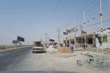 مردم لرستان ۴۲ موکب در مسیر زائران اربعین حسینی برپا کردند