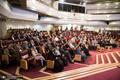 اشرف بروجردی: هدف از آفرینش ما رسیدن به کمال و متخلق شدن به اخلاق الهی است/ مسجدجامعی: بالاترین شکست یک جامعه «شکست اخلاقی» است/ داوری اردکانی: اخلاق، مقام آزادی و مقام تشخیص خیر است