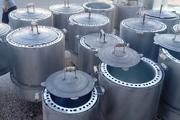 326 دستگاه تنور گازی در بین حاشیه نشینان جنگل اردبیل توزیع شد